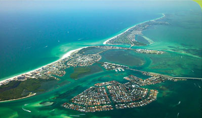 vacation rental houses, condominiums, appartments in Sarasota, FL